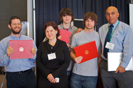 2009 iCampus Prize Winners