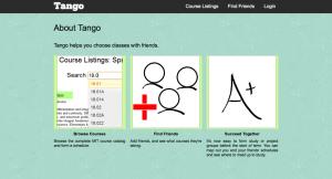 Tango, 2012