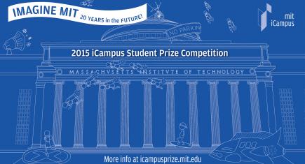 iCampus Prize 2015